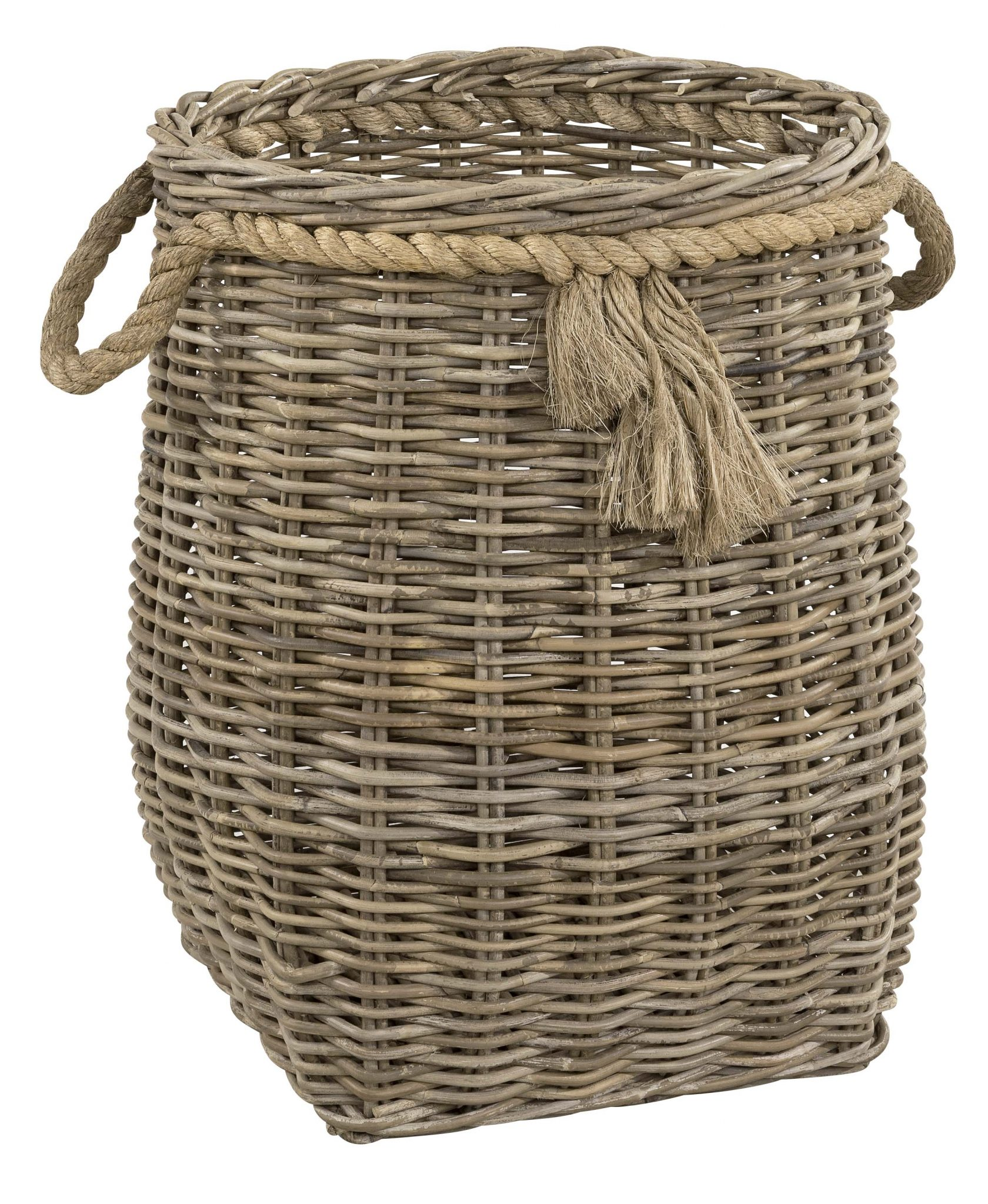 Palma Large Basket Artwood