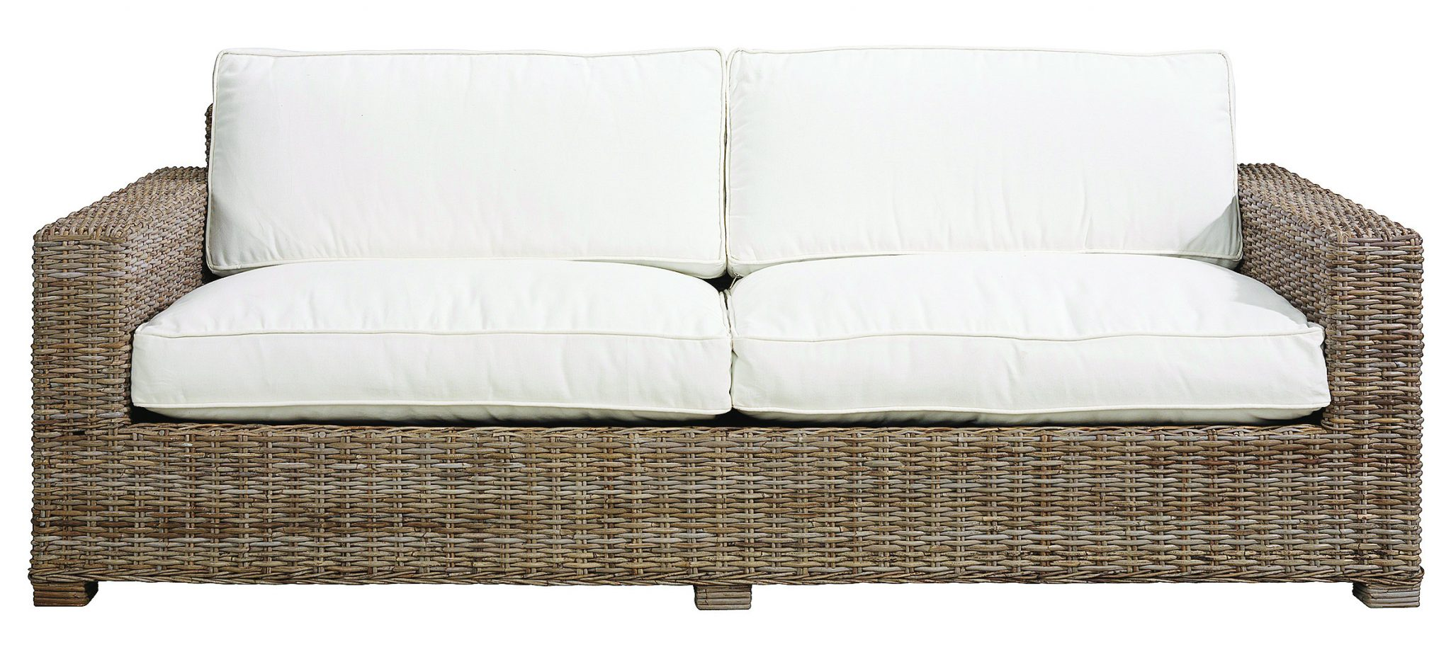 Hudson 3 seater sofa artwood for Sofa hudson